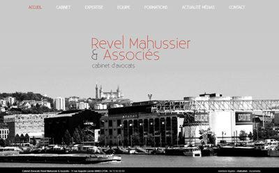 Revel Mahussier