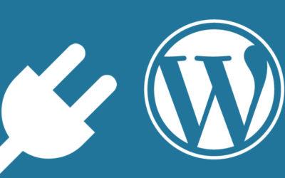 Les plugins WordPress les plus utilisés